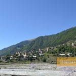 Apartments KM Rest, Mestia, Svaneti