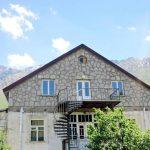 Anano's Guesthouse, Kazbegi