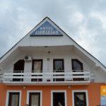Hotel Kandagari, Chkhorotsku