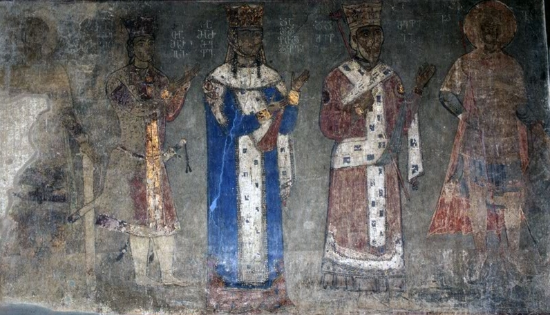 Kings of Georgia