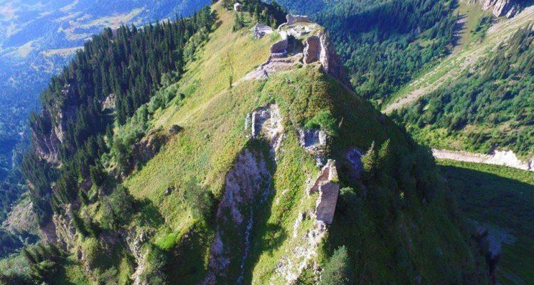 Khikhani Fortress