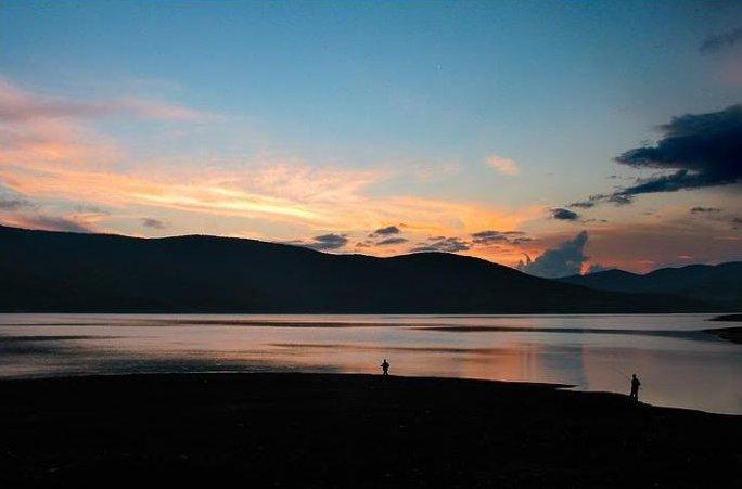 Sabaduri forests and Sioni Lake – Places to relax near Tbilisi – Georgian  Tour Magazine