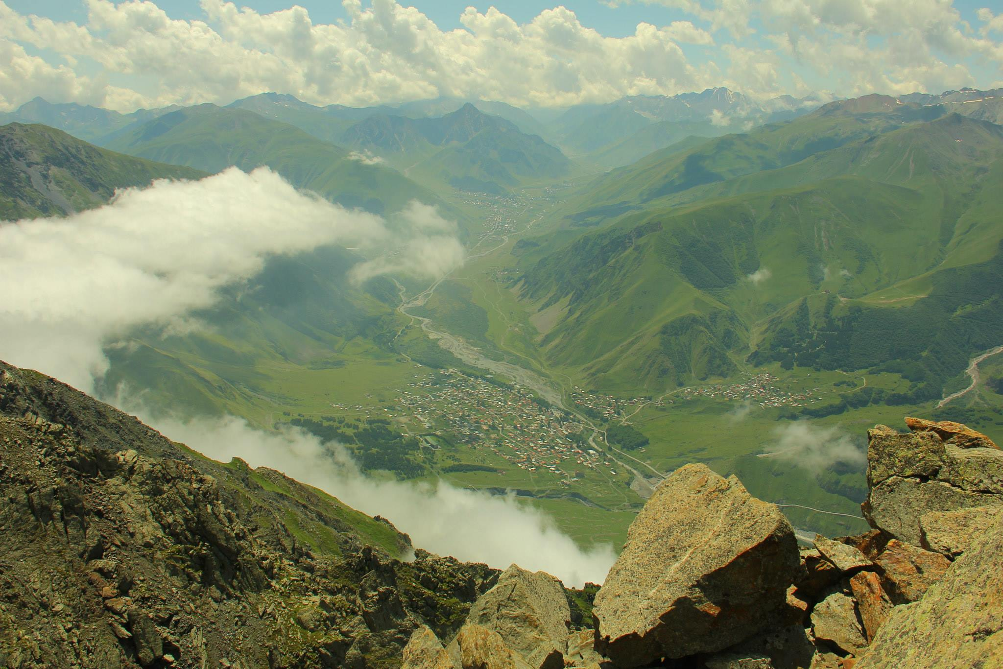 Kuro Ridge Chubinidze
