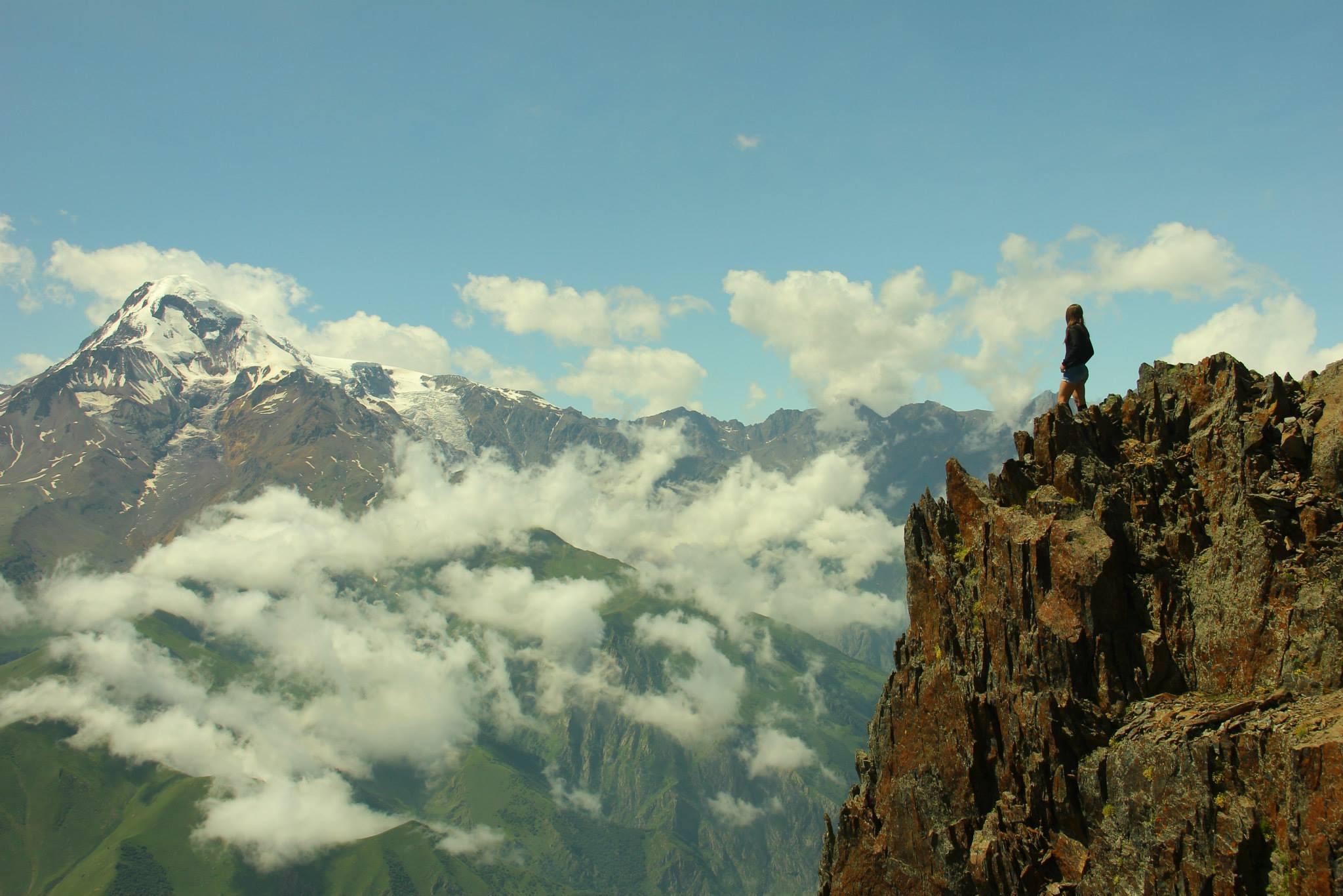 kuro ridge by Giorgi chubinidze
